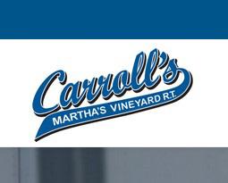 Carroll's Martha's Vineyard Rapid Transit