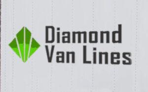 Diamond Van Lines