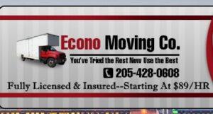 Econo Moving