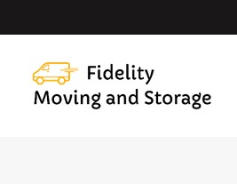 Fidelity Moving and Storage
