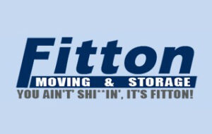 Fitton Moving and Storage