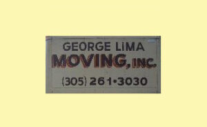 George Lima Moving