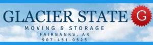Glacier State Moving & Storage