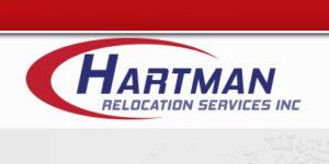 Hartman Relocation Services
