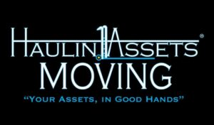 Haulin Assets Moving