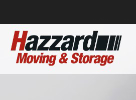 Hazzard Moving & Storage