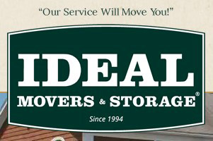 Ideal Movers & Storage