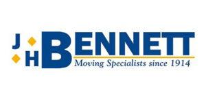 J.H. Bennett Moving & Storage