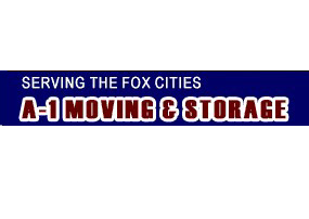 """Jerry Long's"" A-1 Moving & Storage"