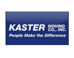 Kaster Moving