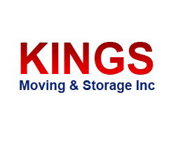 Kings Moving & Storage
