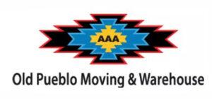 AAA Old Pueblo Moving & Warehouse