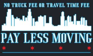 Pay Less Moving