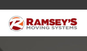 Ramsey's Moving Systems