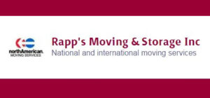 Rapp's Moving & Storage