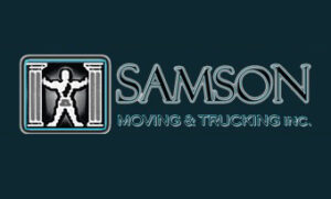 Samson Lines Moving and Trucking