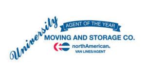 University Moving and Storage