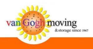 Van Gogh Moving & Storage