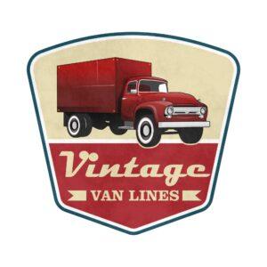 Vintage Van Lines