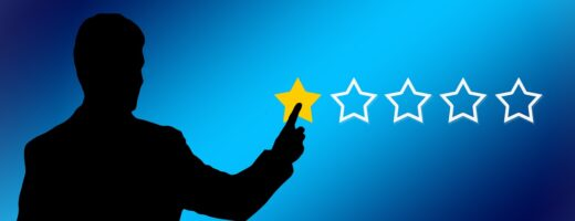 Tips to handle negative customer reviews online