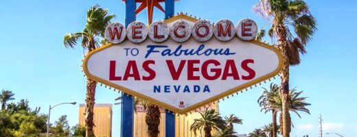 Moving from Idaho Falls to Las Vegas