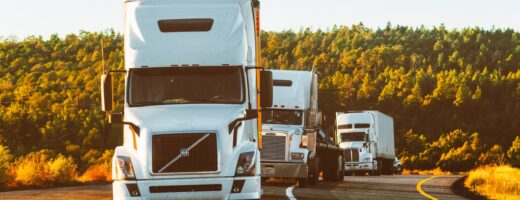 Can you share moving truck space?