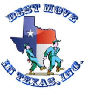 Best Move in Texas