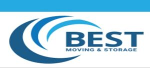 Best Moving & Storage