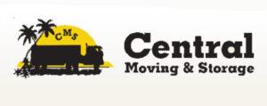 Central Moving & Storage Orlando