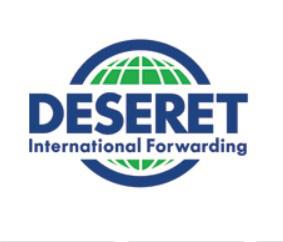 Deseret International Forwarding