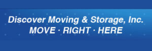 Discover Moving & Storage
