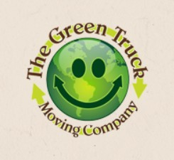 The Green Truck Moving Company