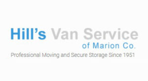 Hill's Van Service of Marion