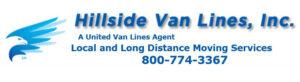 Hillside Van Lines