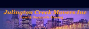 Julington Creek Movers