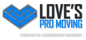 Love's Pro Moving