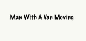Man With A Van Moving