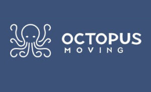 Octopus Moving