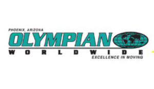 Olympian Worldwide Moving and Storage