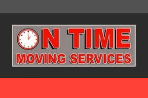 On Time Moving Services