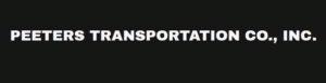 Peeters Transportation