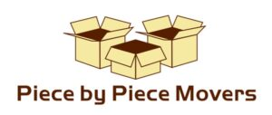 Piece by Piece Movers