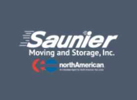 Saunier Moving and Storage
