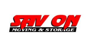Sav On Moving & Storage