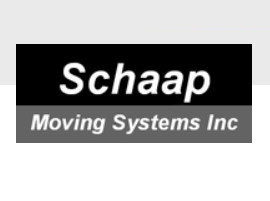 Schaap Moving Company