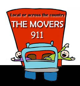 The Movers 911