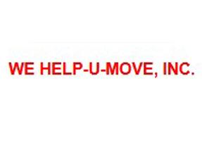 WE HELP-U-MOVE