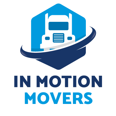 in motion movers logo
