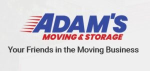 Adams Moving and Storage