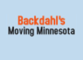 Backdahl's Moving Minnesota